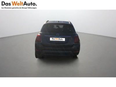 FIAT 500X 1.4 MULTIAIR 16V 140CH CROSS - Miniature 3
