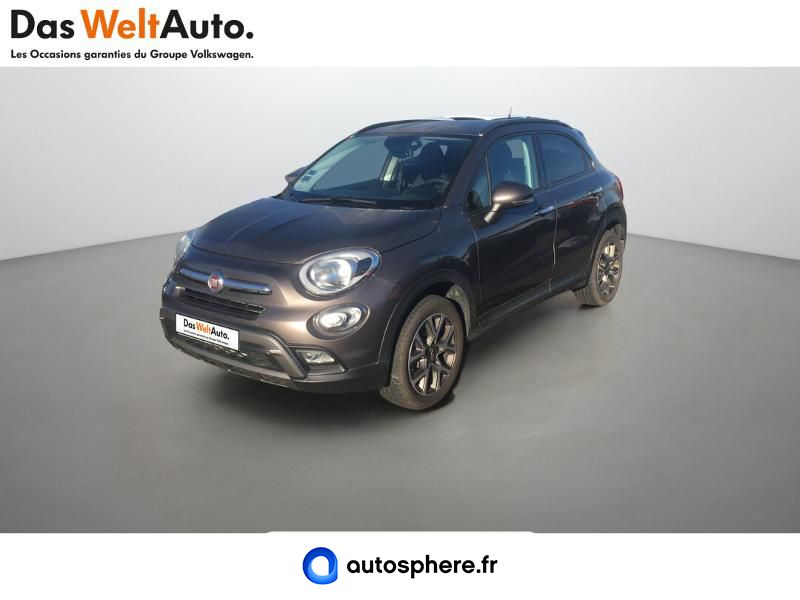 FIAT 500X 1.4 MULTIAIR 16V 140CH CROSS - Photo 1