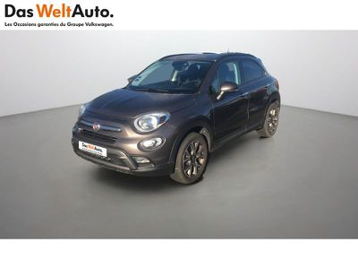 Fiat 500x 1.4 MultiAir 16v 140ch Cross occasion