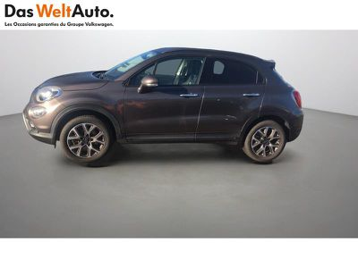 FIAT 500X 1.4 MULTIAIR 16V 140CH CROSS - Miniature 2