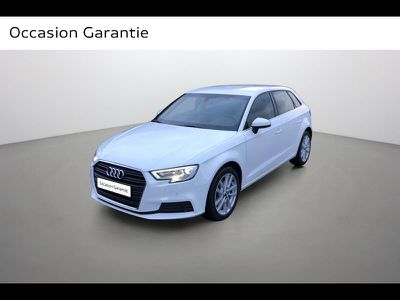Audi A3 Sportback 30 TDI 116ch Business line S tronic 7 Euro6d-T occasion