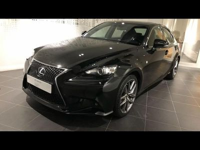 LEXUS IS 300H F SPORT - Miniature 1
