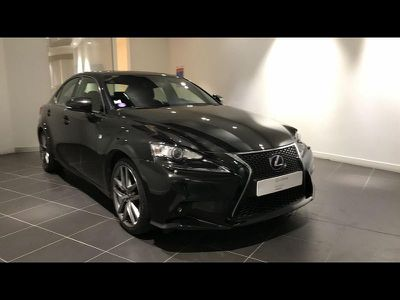 LEXUS IS 300H F SPORT - Miniature 4