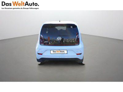 VOLKSWAGEN UP! 1.0 115CH BLUEMOTION TECHNOLOGY GTI 5P EURO6D-T - Miniature 3