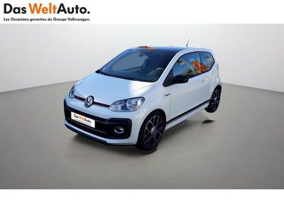 Volkswagen Up! 1.0 115ch BlueMotion Technology GTI 5p Euro6d-T occasion