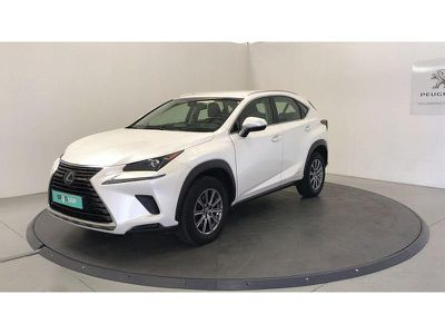 Lexus Nx 300h 2WD Pack Business occasion