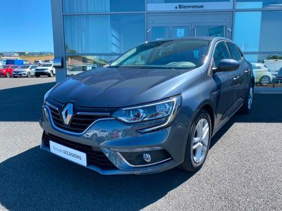 Renault Megane 1.5 Blue dCi 115 Business Gps 9600 Kms Gtie 1an occasion