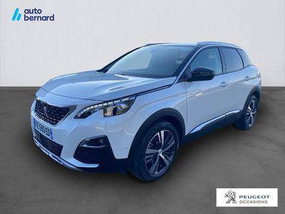 Leasing Peugeot 3008 1.6 Puretech 180ch E6.c Allure Business S&s Eat8