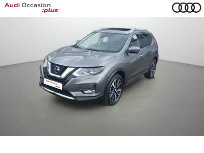 Nissan X-trail dCi 150ch Tekna All-Mode 4x4-i Euro6d-T occasion