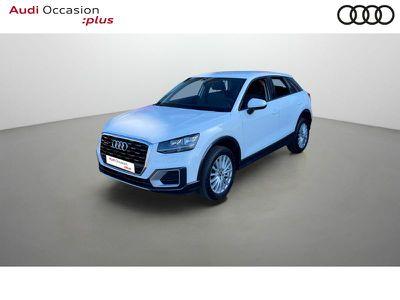 Audi Q2 2.0 TDI 150ch Design quattro S tronic 7 occasion
