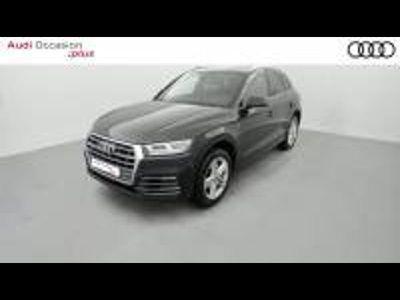 Audi Q5 40 TDI 190ch S line quattro S tronic 7 Euro6d-T 139g occasion