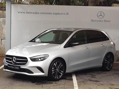 Mercedes Classe B 180 136ch Progressive Line Edition 7cv occasion