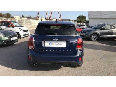 MINI COUNTRYMAN COOPER D 150CH RED HOT CHILI - Miniature 4