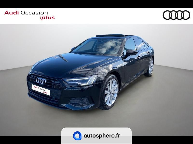 AUDI A6 40 TDI 204CH AVUS EXTENDED S TRONIC 7 - Photo 1
