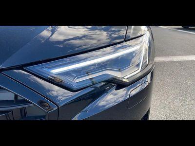 AUDI A6 40 TDI 204CH AVUS EXTENDED S TRONIC 7 - Miniature 4
