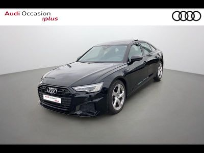 Audi A4 Avant 40 TDI 190ch S line S tronic 7 occasion