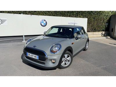 Mini Mini One D 95ch occasion