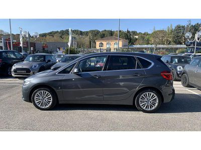 BMW SERIE 2 ACTIVE TOURER 225XEA 224CH LUXURY - Miniature 3