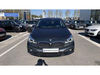 BMW SERIE 2 ACTIVE TOURER 225XEA 224CH LUXURY - Miniature 5