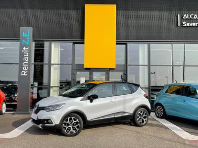Renault Captur 1.5 dCi 110 Intens Gtie 1 an occasion