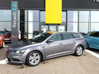 Renault Talisman Estate 1.7 Blue dCi 150 Business Gtie 1 an occasion