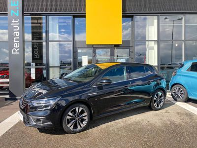 Renault Megane 1.5 dCi 110 Intens EDC Gtie 1 an occasion