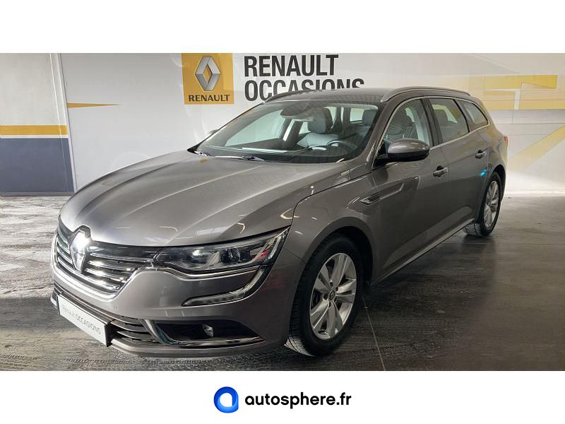RENAULT TALISMAN ESTATE 1.5 DCI 110CH ENERGY BUSINESS EDC - Photo 1
