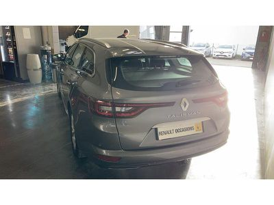 RENAULT TALISMAN ESTATE 1.5 DCI 110CH ENERGY BUSINESS EDC - Miniature 4