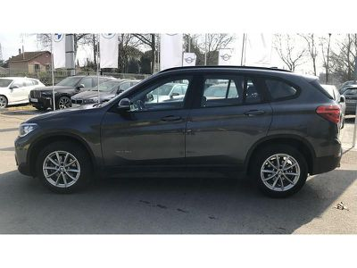 BMW X1 SDRIVE18DA 150CH BUSINESS - Miniature 3