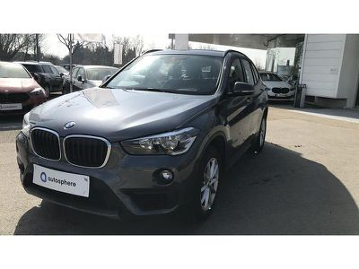 BMW X1 SDRIVE18DA 150CH BUSINESS - Miniature 1