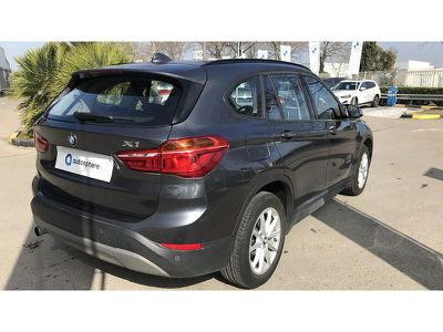 BMW X1 SDRIVE18DA 150CH BUSINESS - Miniature 2