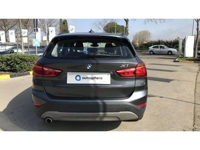 BMW X1 SDRIVE18DA 150CH BUSINESS - Miniature 4