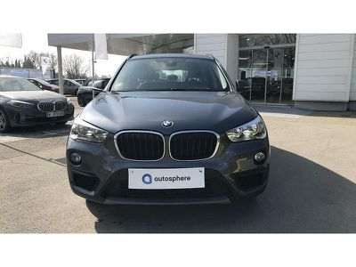 BMW X1 SDRIVE18DA 150CH BUSINESS - Miniature 5