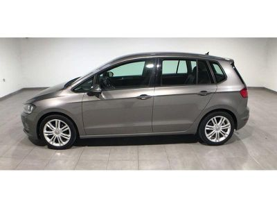 VOLKSWAGEN GOLF SPORTSVAN 1.6 TDI 110CH BLUEMOTION TECHNOLOGY FAP CONFORTLINE - Miniature 3