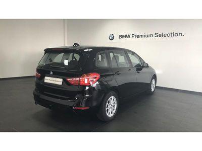 BMW SERIE 2 GRAN TOURER 216I 102CH PREMIERE - Miniature 2