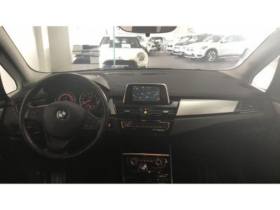 BMW SERIE 2 GRAN TOURER 216I 102CH PREMIERE - Miniature 4