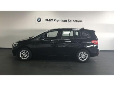 BMW SERIE 2 GRAN TOURER 216I 102CH PREMIERE - Miniature 5