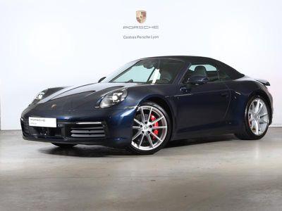 Porsche 911 Cabriolet 3.0 450ch S occasion
