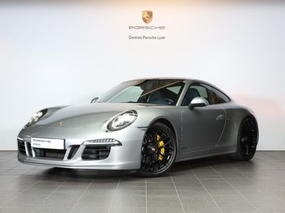 Porsche 911 Coupe Carrera GTS PDK occasion