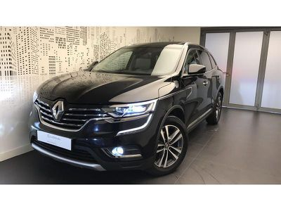 Renault Koleos 2.0 dCi 175ch Intens X-Tronic - 18 occasion