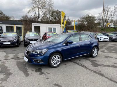 Renault Megane 1.3 TCe 140ch FAP Business EDC occasion