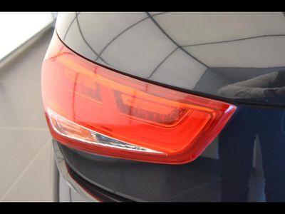 Audi A1 1.6 TDI 90ch FAP S line S tronic 7 occasion