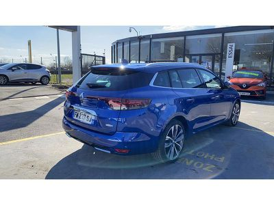 RENAULT MEGANE ESTATE 1.6 E-TECH PLUG-IN 160CH INTENS - Miniature 2