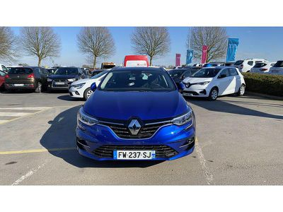 RENAULT MEGANE ESTATE 1.6 E-TECH PLUG-IN 160CH INTENS - Miniature 5