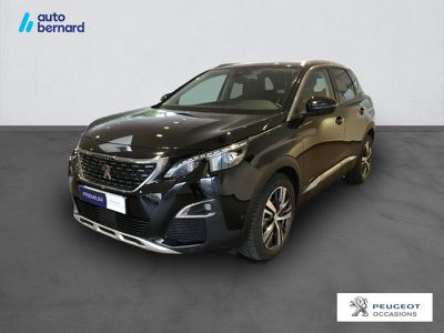 Leasing Peugeot 3008 1.2 Puretech 130ch E6.c Allure Business S&s