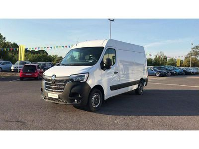 Renault Master F3500 L2H2 2.3 dCi 150ch Energy Grand Confort E6 occasion