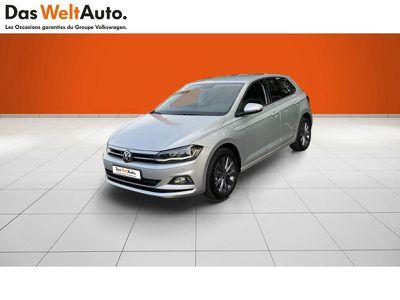 Volkswagen Polo 1.0 TSI 95ch Copper Line DSG7 Euro6d-T occasion