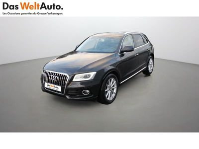 Audi Q5 2.0 TDI 190ch clean diesel Avus S tronic 7 occasion