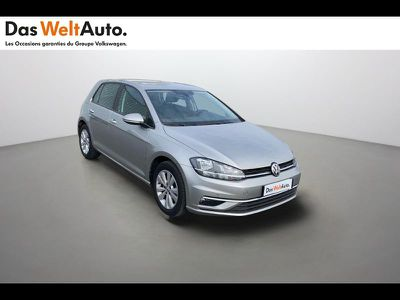 Volkswagen Golf 1.6 TDI 115ch BlueMotion Technology FAP Confortline Business 5p occasion