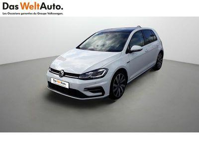 Volkswagen Golf 2.0 TDI 150ch FAP Carat DSG7 Euro6d-T 5p occasion